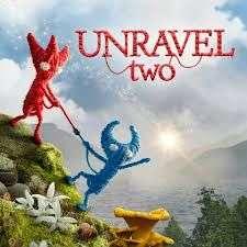 Jeu Unravel two sur Nintendo Switch (Dématérialisé, eShop US)