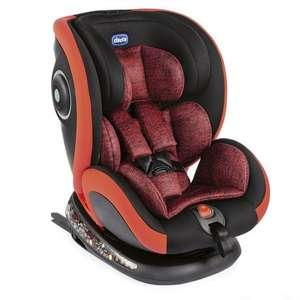 Siège-auto pivotant Chicco Seat4Fix - IsoFix, 0 à 10ans (Gr. 0+/1/2/3)
