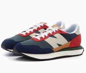 Chaussures New Balance MS237 LA1