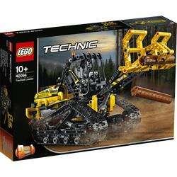 Jouet Lego Technic 42094 - La chargeuse sur chenilles (Puilboreau - 17)