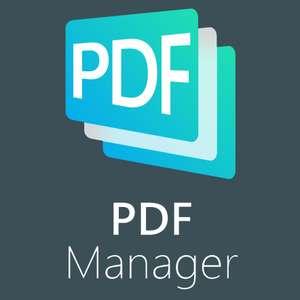 PDF Manager - Merge, Split, Trim sur gratuit sur PC (Dématérialisé)