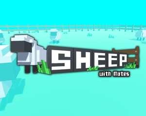 Jeu Sheep with Mates gratuit sur PC (Dématérialisé - DRM-Free)