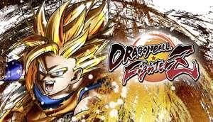Dragon Ball FighterZ sur PC (Dématérialisé)