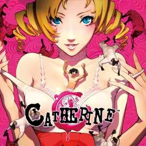 Catherine Classic sur PC (Dématérialisé - Steam)