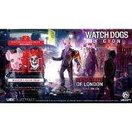 Figurine Watch Dogs Legion : Resistant of London