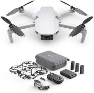 Drone DJI Mavic Mini Fly More Combo (+ 80€ Offerts sur le compte de fidélité pour les adhérents)
