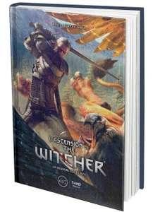 50% de réduction sur une sélection d'ouvrages Third Editions - Ex : The Witcher, Final Fantasy, Zelda, Dragon Quest