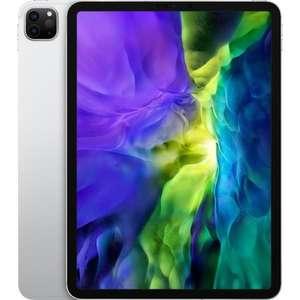 """Tablette 11"""" Apple iPad Pro (2020) WiFi + Cellulaire - 512 Go, Argent"""