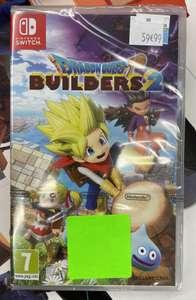 Dragon Quest Builders 2 sur Switch - Sens (89)