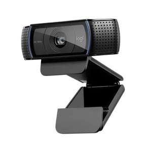 Webcam Logitech C920 Pro HD refresh