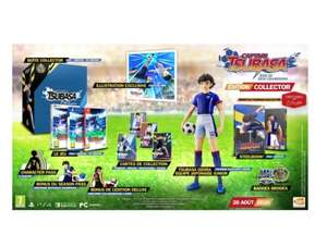 Captain Tsubasa: Rise of New Champions - Edition Collector sur Nintendo Switch