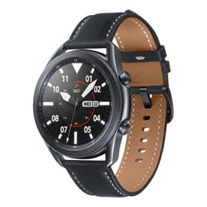 Montre connectée Samsung Galaxy Watch3 4G - 45 mm