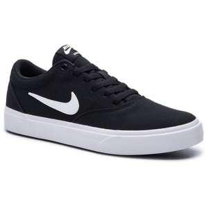 Baskets Nike Charge SLR - Noir - Plusieurs tailles du 36 au 46