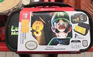 Pochette Luigi's Mansion 3 pour Console Nintendo Switch Lite (Barentin 76)
