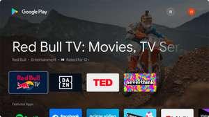 "TV 75"" Xiaomi Mi TV Q1 - QLED, 4K UHD, 120 Hz, HDR 10+, Dolby Vision, Android TV"