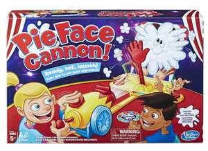 Jouet Hasbro Pie Face Cannon