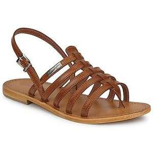 Sandales Les Tropéziennes M Belarbi- Herisson Tan pour Femme