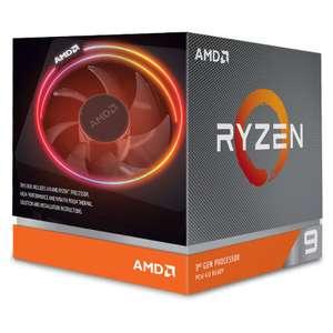 [Adhérents] 30% offerts sur votre compte fidélité pour l'achat d'un processeur - Ex: Processeur AMD Ryzen 9 3900X (+143.99€ en CC)