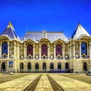Entrée gratuite au Palais des Beaux-Arts de Lille (59)