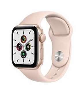 Montre connectée Apple Watch SE - 40 mm Rose Gold