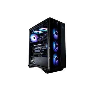KIT PC MSI - Ryzen 5 5600X, 16 Go RAM, 1 To SSD, B550 Gaming Plus, Alim. MSI 750W 80+ Gold, Gungnir 110R, RTX 3070, Windows 10