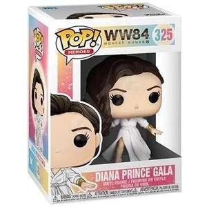 Figurine Funko Pop! Wonder Woman 1984 - Diana (Dress)