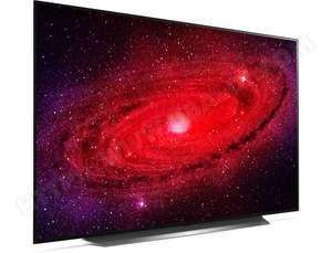 "TV 65"" LG OLED65CX6 - 4K UHD, OLED, Smart TV"