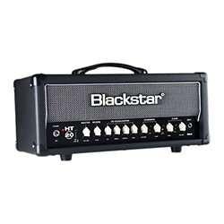 Tête d'ampli guitare à lampes Blackstar HT-20RH MkII