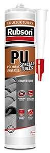 Flacon de mastic Rubson PU Spécial Tuiles - 280 ml
