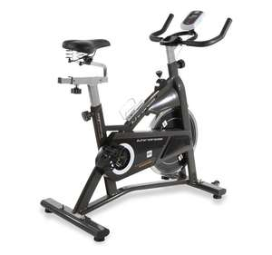 Vélo d'appartement Indoor Cycling BH Khronos Basic II (fitnessdigital.fr)