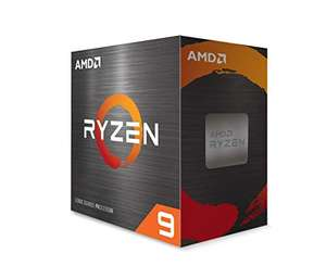 Processeur AMD Ryzen 9 5950X 4.9 GHz - AM4