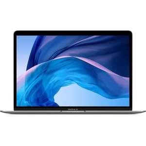 "PC Portable 13.3"" Apple MacBook Air (2019) - Intel Core i5, 16 Go RAM, 512 Go, Gris Sidéral"