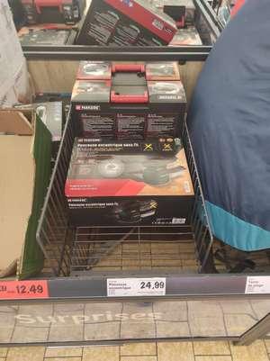 Ponceuse excentrique sans-fil ParkSide - Diam 125mm (sans batterie) - Compiègne (60)