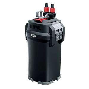 Pompe filtration extérieur Fluval 207 pour aquarium - 780 l/h