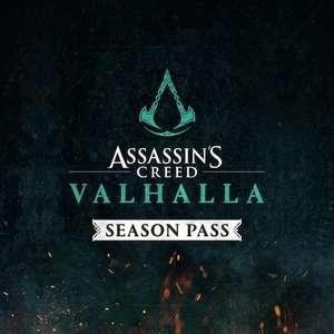 Contenu numérique Season Pass pour Assassin's Creed Valhalla (Dématérialisé)