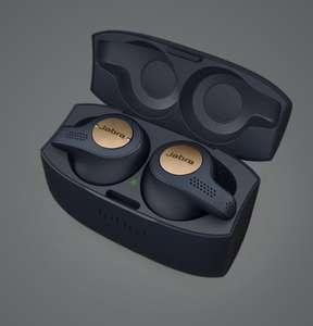 Écouteurs sans-fil Jabra Elite Active 65T (Reconditionné par Jabra)