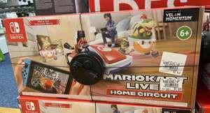 Mario Kart Live: Home Circuit sur Nintendo Switch - Saint-Denis-lès-Sens (89)