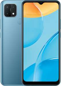 """Smartphone 6,5"""" Oppo A15 - 3Go Ram, 32Go ROM, 4G, Android 10"""