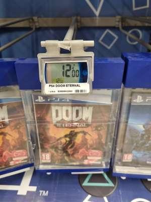 Doom Eternal sur PS4 - Nantes (44)