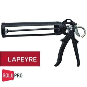 Pistolet à étrier Professionnel - Solupro (Via retrait dans une sélection de magasins)