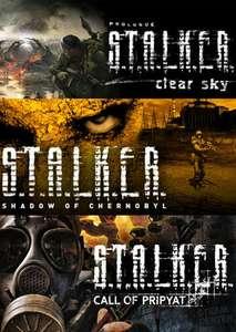 Bundle S.T.A.L.K.E.R. sur PC (Dématérialisé - GOG)