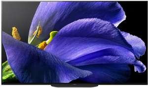 """[Carte CostCo] TV 77"""" Sony Bravia KD77AG9 (4K UHD, OLED, 100 Hz, Smart TV, Dolby Atmos & Vision) - Villebon-sur-Yvette (91)"""