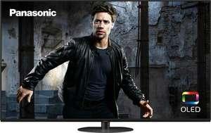 "TV OLED 55"" Panasonic TX-55HZC984 - 4K UHD, HDR10+, Smart TV (Frontaliers Suisse)"