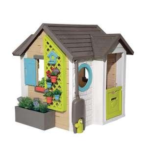Maison pour enfant Smoby Garden House