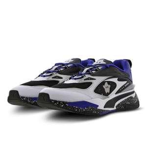 Chaussures Puma RS-Fast Super Mario Galaxy - bleu/noir (du 40 au 44)