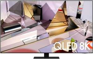 """TV 65"""" Samsung QE65Q700T - 8K UHD, HDR1000, QLED, Smart TV (frontalier Belgique)"""