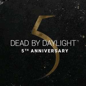 2 Charmes offerts pour Dead by Daylight (Dématérialisés - PC & Consoles)