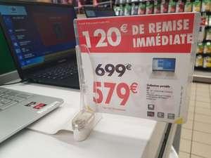 """PC portable 15.6"""" full HD HO 15s-eq1094nf (Ryzen 5-4500 U, 8 Go de RAM, 1 To en SSD, Windows 10) - Saint-Egrève (38)"""