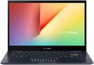 "PC Portable 14"" Asus TM420UA-EC018T - Full HD, Ryzen 7 5700U, 16 Go RAM, 512 Go SSD, Windows 10 + Stylet"