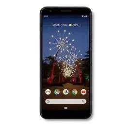 """Smartphone 5.6"""" Google Pixel 3A - 64Go"""